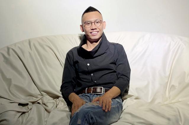 费思道品牌设计创始人尹洪波专访